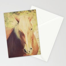 Couldn't Drag Me Away Stationery Cards