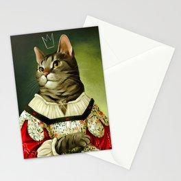 Lady Mimi Stationery Cards