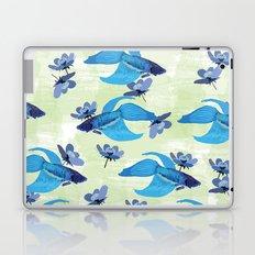 betta Laptop & iPad Skin