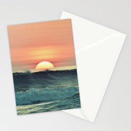 See you on the other side Stationery Cards