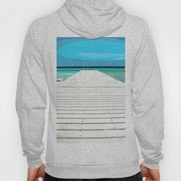 beautyfull pier Hoody