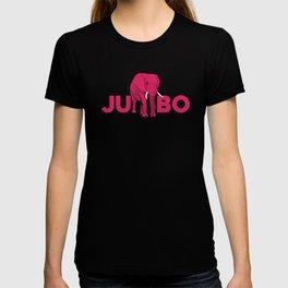 Jumbo the Elephant T-shirt