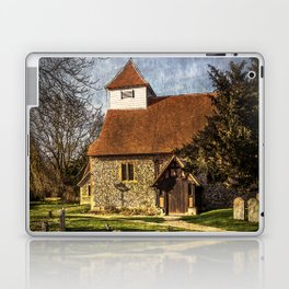 Church of St Mary Sulhamstead Abbots Laptop & iPad Skin