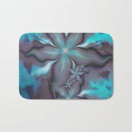 Aquafleur Fractal Bath Mat