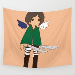 Ymir Wall Tapestry