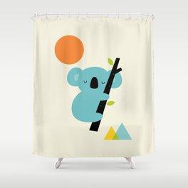 Little Dreamer Shower Curtain