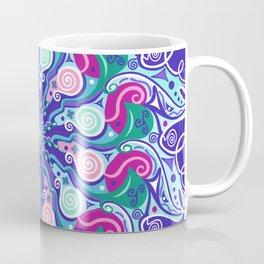 Carousel of Life Coffee Mug