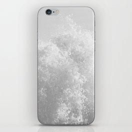 Whitewash iPhone Skin