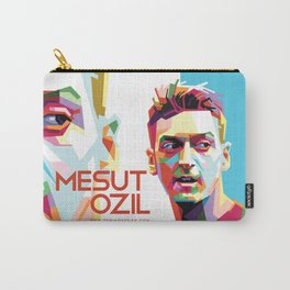 Mesut Ozil WPAP 2 Carry-All Pouch
