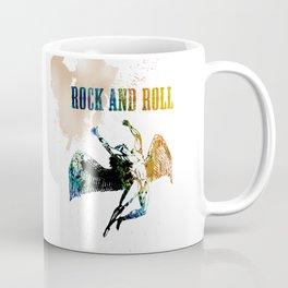 ROCK ART #stairway to heaven Coffee Mug