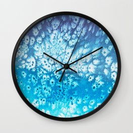 Ocean Spray Wall Clock