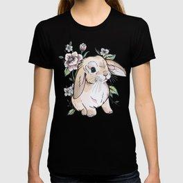 Rabbit  - Bunny  T-shirt