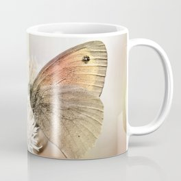Butterfly  75 Coffee Mug