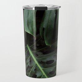 Tropical V Travel Mug
