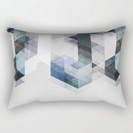 Nordic Combination 22 B Rectangular Pillow