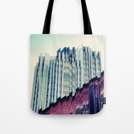 Arise  Tote Bag