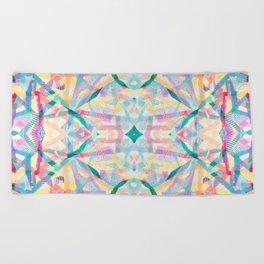 Sublime Summer Beach Towel