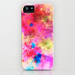 Everything is nothing 30 (therefore it was beautiful) iPhone Case