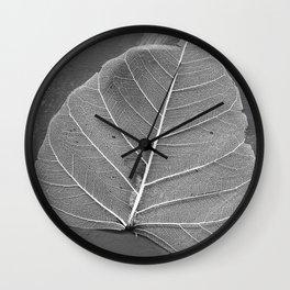 Life Map Wall Clock