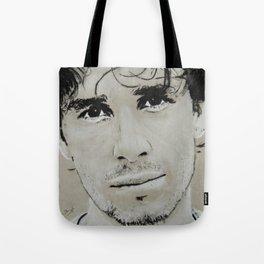 Jeff Buckley Tote Bag