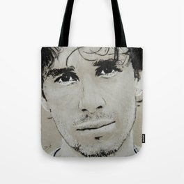 Jeff Buckley Tote Bag