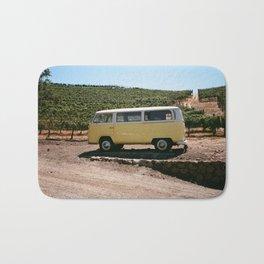 Wine Country Bath Mat