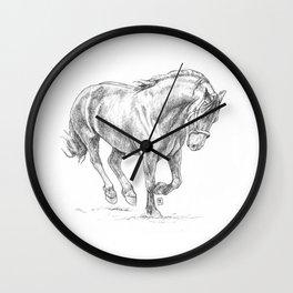 Imke Wall Clock