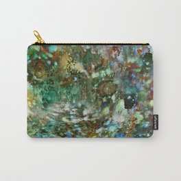 Space Garden Carry-All Pouch