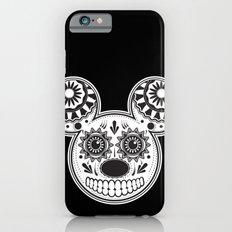 This Ain't Disney Sugar Skull iPhone 6s Slim Case