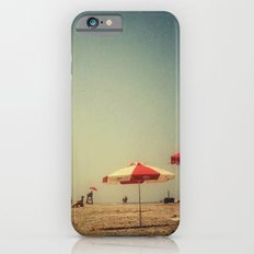 One Summer Day iPhone 6s Slim Case