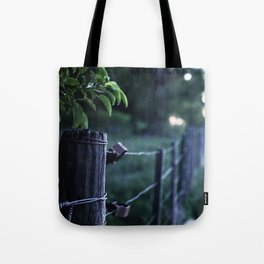 Domingo en el campo - Sunday at the countryside Tote Bag