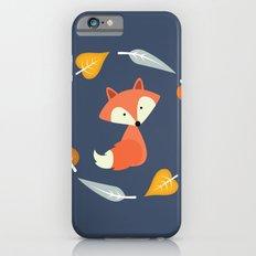 Autumn Fox iPhone 6s Slim Case