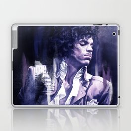 Prince Laptop & iPad Skin