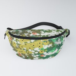 Monets Pond Fanny Pack
