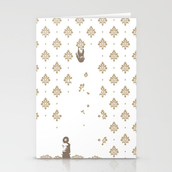 Double Dare Stationery Cards