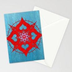 lianai redstone Stationery Cards
