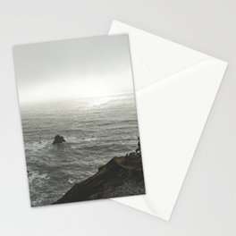 Ocean Emotion - nature photography Stationery Cards