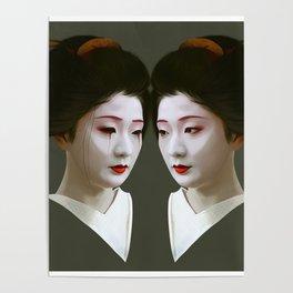 Geiko Poster
