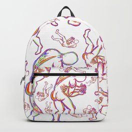 In these hands Backpack