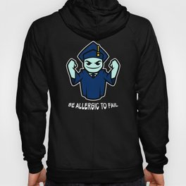 No Failure Student Hoody