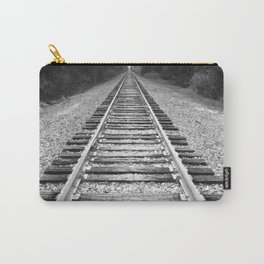 The journey of a thousand miles Carry-All Pouch