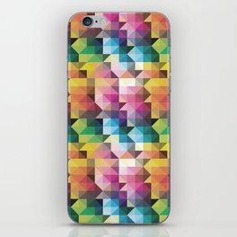 tiles 1 iPhone Skin