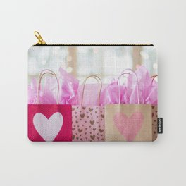 Gifts Carry-All Pouch