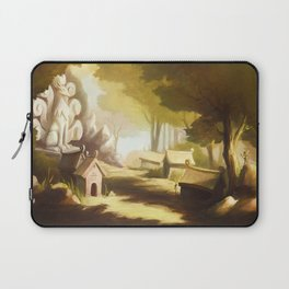 Forest Ascent Laptop Sleeve