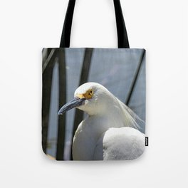 At A Glance Tote Bag