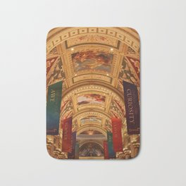 Foyer Ceiling Design Bath Mat