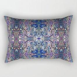 Primordial Sublimation Rectangular Pillow