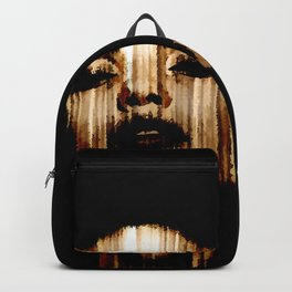Women from the dark Backpack