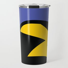 Speedy Thunder Storm Travel Mug