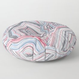 Agate Floor Pillow